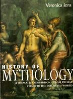 Ions, Veronica, History of Mythology: A Thematic Comparison - from Primal Chaos