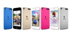 Apple iPod Touch 6th Generation 16GB, 32GB, 64GB, 128GB