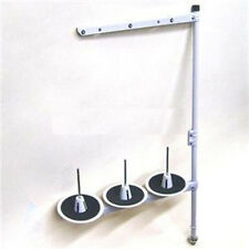 Industrial sewing Machine 3 Spool Thread Stand Heavy#D3