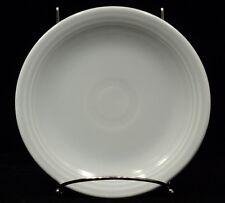 Vintage Fiesta Fiestaware Gray Small Plate 6 1/4 inch
