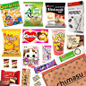 Asian Snack Box Hamper - Includes Japanese, Korean, Chinese Snacks and more