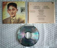 FRANCO BATTIATO- Fisiognomica (CD) OOP Spanish Edition
