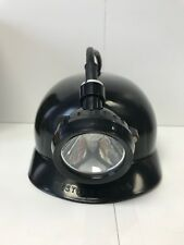 Western Rivers LED Safety Miner's Lamp  #9700210