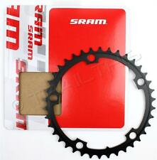 SRAM Red 38T 130mm BCD Black Inner Road Chainring Force/Rival/Apex use with 46T