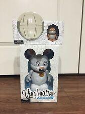 "Disney Vinylmation 9"" BOLT + Rhino Hamster 3"" w/ Ball Animation 2 Series LE1000"