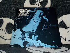 Bob Dylan With Tom Petty & Heartbreakers Hard To Handle Laserdisc Free Ship $30