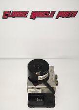 00 01 02 Lincoln LS ABS Pump Module Assembly Anti-Lock Brake