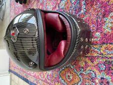Ruby Castel Helmet XS