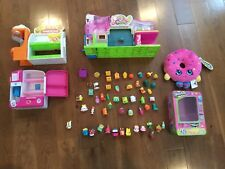 Shopkins Lot, Figurines and Accessories. Seasons 1&2
