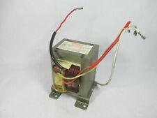 Whirlpool Mh1150Xmq-1 Microwave Oven Ru Transformer Objy2 S-950-1 E0907Fb