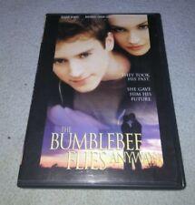 Bumble Bee Flies Anyway (DVD, Canadian) *RARE oop