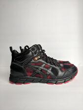 Onitsuka Tiger Harandia High-Top Sneaker Red/Black - Men's 10.5