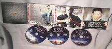 CD DANE COOK Retaliation 2CDs + DVD