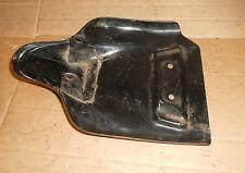 KAWASAKI Ke 125 VIENTRE PAN/Bash sumidero/placa de guardia KE125 1976 - 1981?