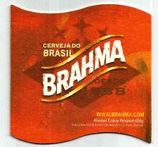 16 Brahma Beer Of Brazil  Beer Coasters