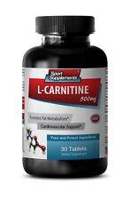 Antioxidant Nature Made - L-Carnitine 510mg 1B - Carnitine And Cla