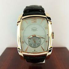 Parmigiani Fleurier Kalpa XL Rose Gold Men's Watch MSRP $23,500