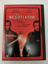 The Negotiator DVD  (Widescreen) Snap Case