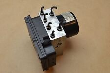 06 07 W209 MERCEDES BENZ CLK350 CLK550 ABS ANTI LOCK BRAKE PUMP 0365454132