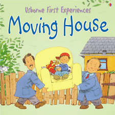 Moving House by Anna Civardi (Paperback, 2005)