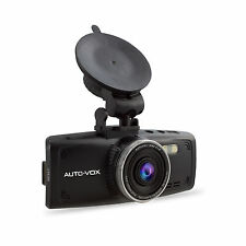 FHD 1080P Night Vision Car DVR Dashboard Camcorder G-sensor Parking Mode Camera