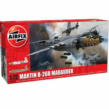AIRFIX A04015A Martin B26 B/C Marauder 1:72 Aircraft Model Kit