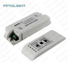 90-240v 220W Wireless high-voltage led dimmer 220v with remote control
