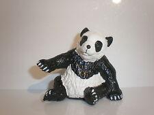 14032 Schleich Bear: Giant Panda, sitting ref:83A37