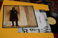 BATTIATO LP ECHOES OF SUFI DANCES ORIG HOLLAND NM CON INNER CANTA IN INGLESE