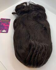 Eversilky Hair Glueless Full Wavy Wig Natural Hairline, Virgin Human Hair 16 in