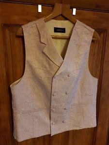 Mens waistcoat 52 chest