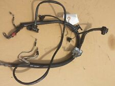 MERCEDES SL R 107 ABS BRAKE CABLE HARNESS 1075403910