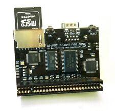 DivMMC EnJOY! PRO MINI SD card and joystick interface for Sinclair ZX Spectrum!