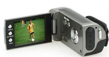 SDHC/SD High Definition Video Cameras