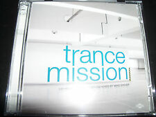 Trance Mission Mixed By Leon Bolier & Mike Shiver 2 CD – Like New