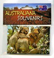 Koala Fridge Australia, Photo, Image, Fridge Magnet, Souvenir.