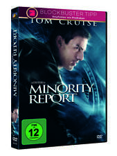 DVD - Minority Report (SiFi/Action)