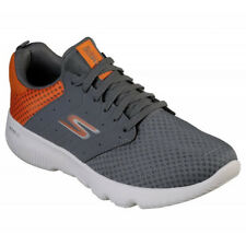 MENS SKECHERS TRAINERS - GO RUN FOCUS ATHOS 55162 CCOR - MEMORY FOAM SHOES