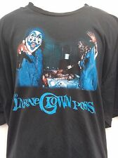 Insane Clown Posse ICP  Hallowicked 2002 Royal Oak MI Oct. 30-31 T shirt sz 3XL