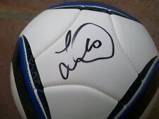 *LANDON DONOVAN*SIGNED*AUTOGRAPHED*SOCCER*BALL*2010 WORLD*CUP*JABULANI*PROOF!!