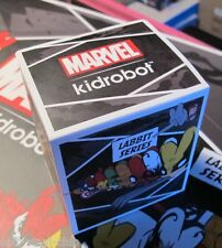 Kidrobot Munnyworld Marvel Micro Munny Series 2 3-inch - One Complete Case