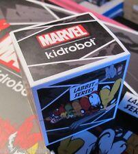 Kidrobot Marvel Labbit Mini Series 2 by Frank Kozik - 1 x blindbox