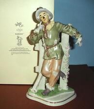 Lenox Scarecrow The Wizard of Oz Collectible Figurine #6131031 New