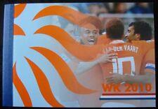 PRESTIGEBOEKJE PERSOONLIJK NR. PP 24 WK 2010 ZUID AFRIKA