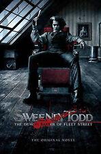Sweeney Todd: The Demon Barber of Fleet Street, Anon, Used; Good Book