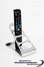 Design Stainless Steel Remote Control Holder Remote Control Stand Mobile Phone