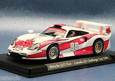 Fly GB72 Porsche 911 GT1 - Canada GT Challenger New