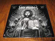 """NAER MATARON """"I am the Light """" 7"""" EP necromantia  ved buens ende"""
