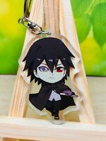 Uchiha Sasuke Acrylic Keychain (Grown-up) (Naruto / Boruto)