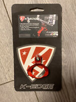 K-Edge Go-Big Handlebar Mount 31.8mm - Red New Version - Brand New